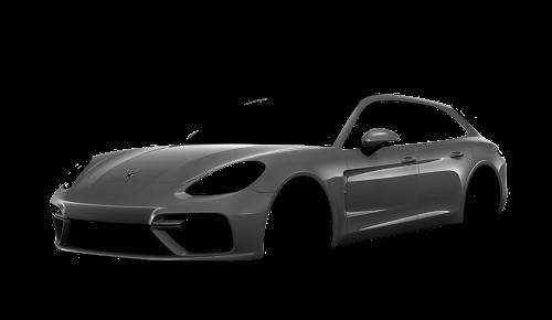 Цвета кузова Panamera Turbo Sport Turismo